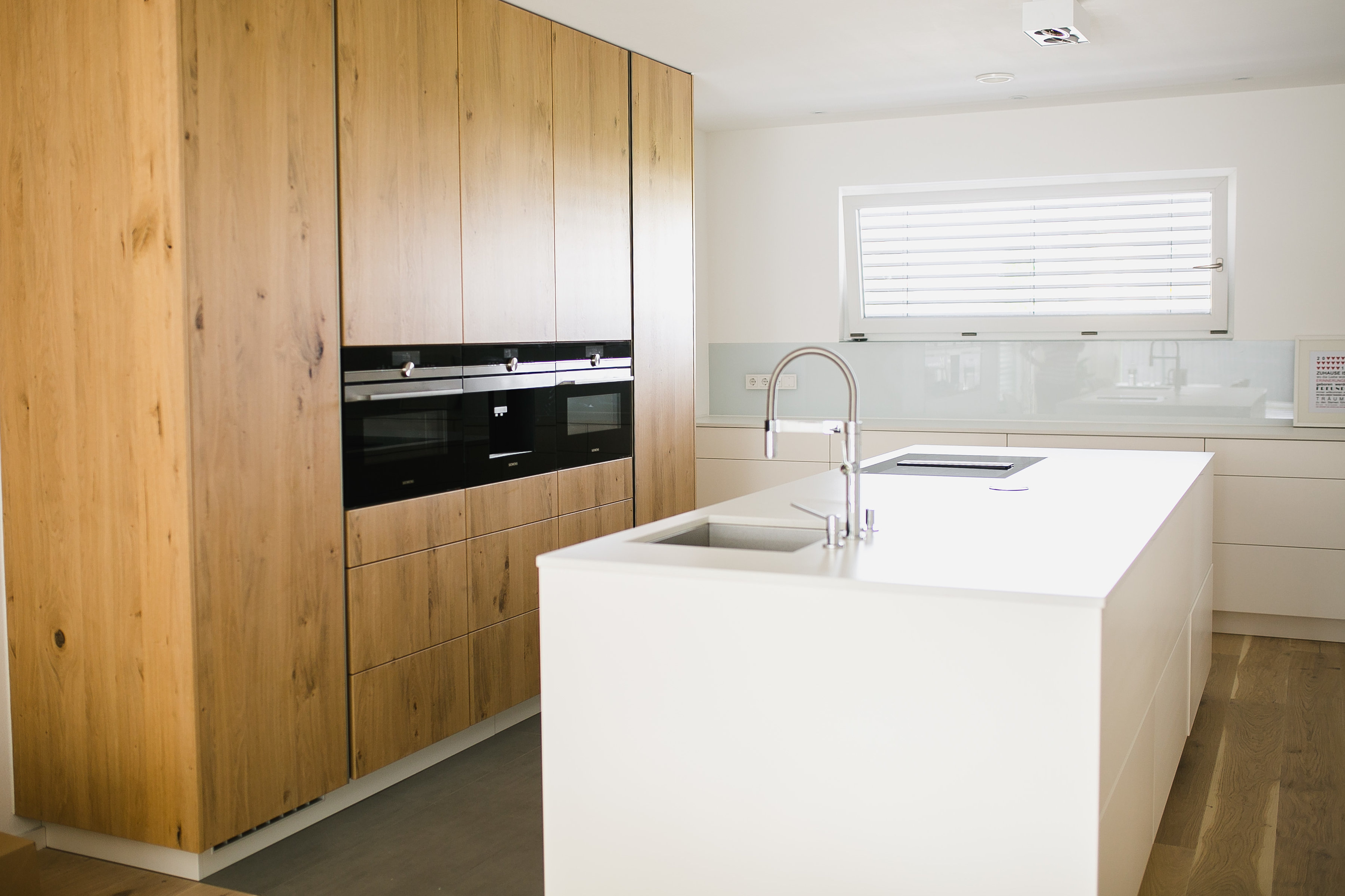 Küchen - Schreinerei Häckl